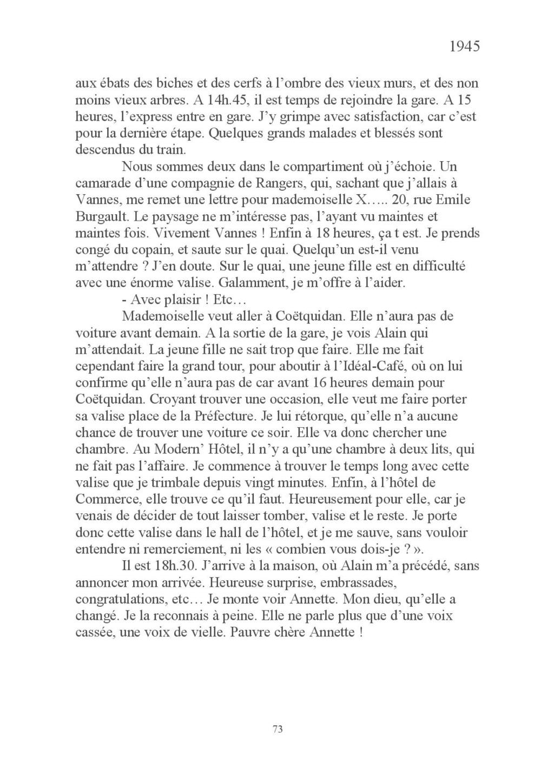 [ Histoires et histoire ] Mon oncle Georges Le Brazic - Carrière Marine, du Maquis à l'Indochine de 44 à 48 Livre_87