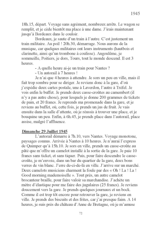 [ Histoires et histoire ] Mon oncle Georges Le Brazic - Carrière Marine, du Maquis à l'Indochine de 44 à 48 Livre_88