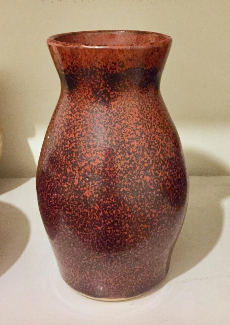 A Norah Braden vase? Ebow4z11