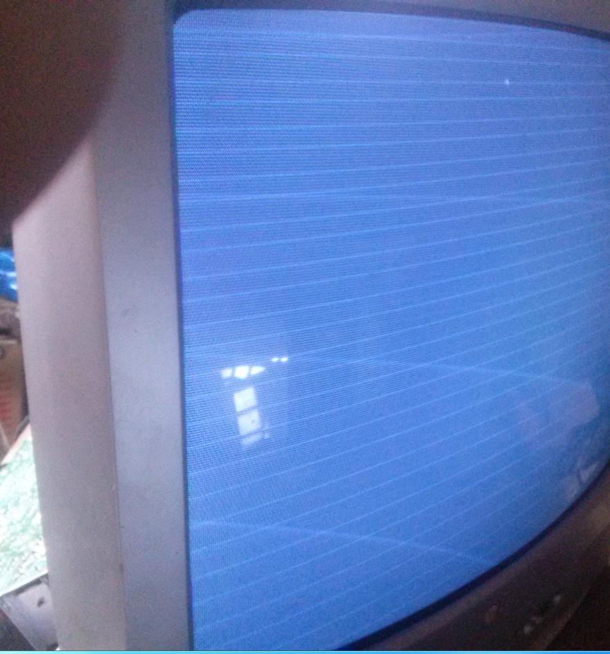 TV LG  RP20CB25ABRS COM LINHAS DE RETRAÇO ( Encerrado ) Captur10