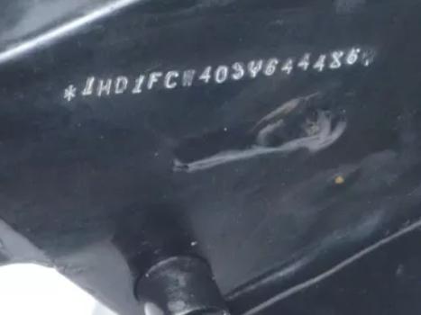 Recherche plaque á froid sur Electra ULTRA 2003 USA F3e15010