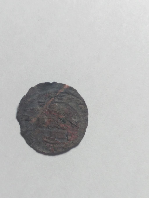 4 maravedís de Felipe IV de Granada. Img_2017
