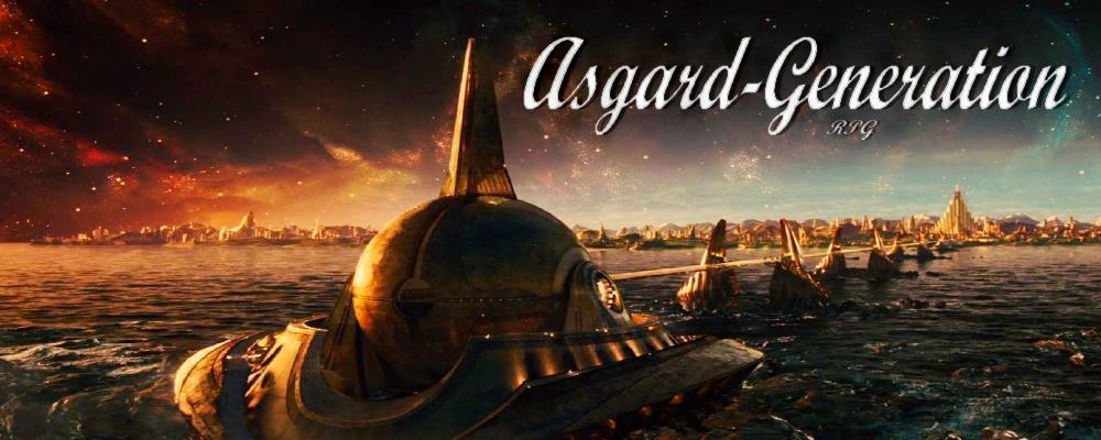 Asgard-Generation
