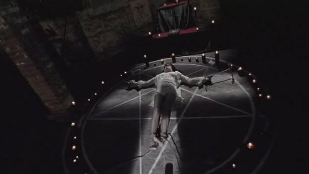 круг - Магический круг (это интересно) ... 1710