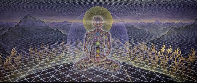 О медитациях на таро  Grey10