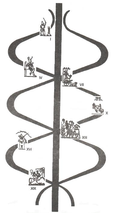 Путь посвящения Oz10