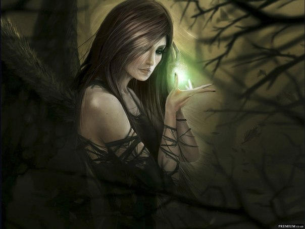 Ведьма или нет Wmvxin10