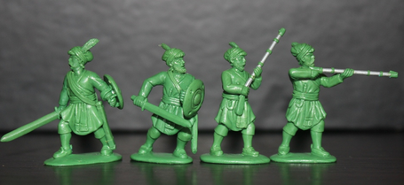 Les Portugais en Inde 1500-15 : transposition sur la table de jeu Captur23