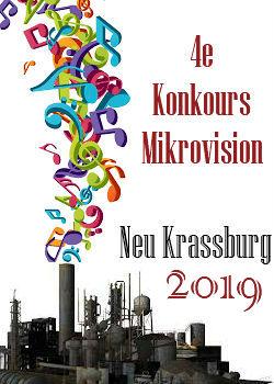 Classement des Pays ayant eu le plus de point au Microvision Mikrov10