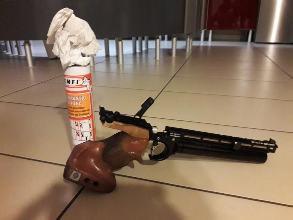 travail de la crosse pistolet 20191110