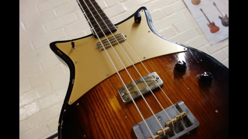 Fidelity Thundermaker Bass. 0111