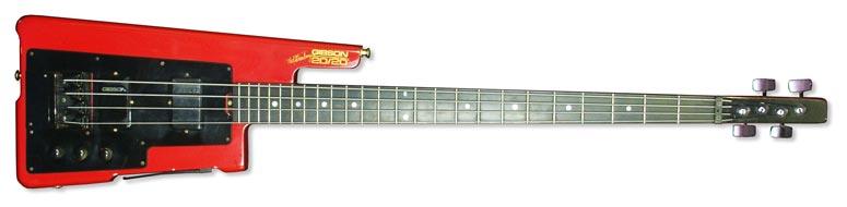 Gibson 20/20. 0115