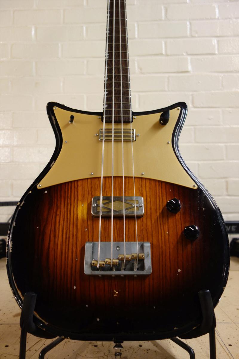 Fidelity Thundermaker Bass. 0211