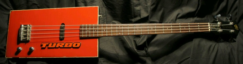 THC Square Bass. 0213