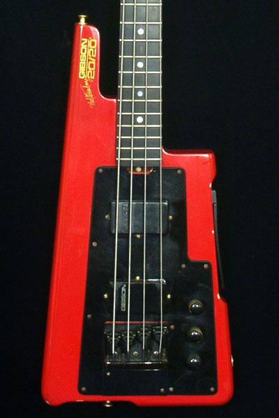 Gibson 20/20. 0215