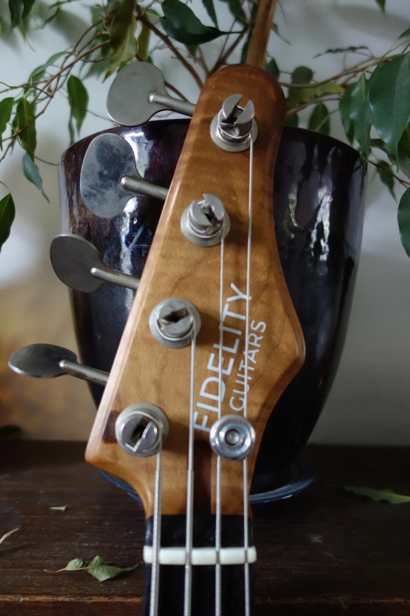 Fidelity Thundermaker Bass. 0311