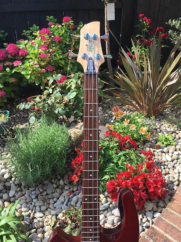 Shonky Thunder Bass. 0325