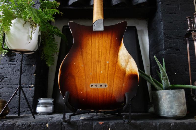Fidelity Thundermaker Bass. 0411