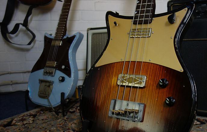 Fidelity Thundermaker Bass. 0511