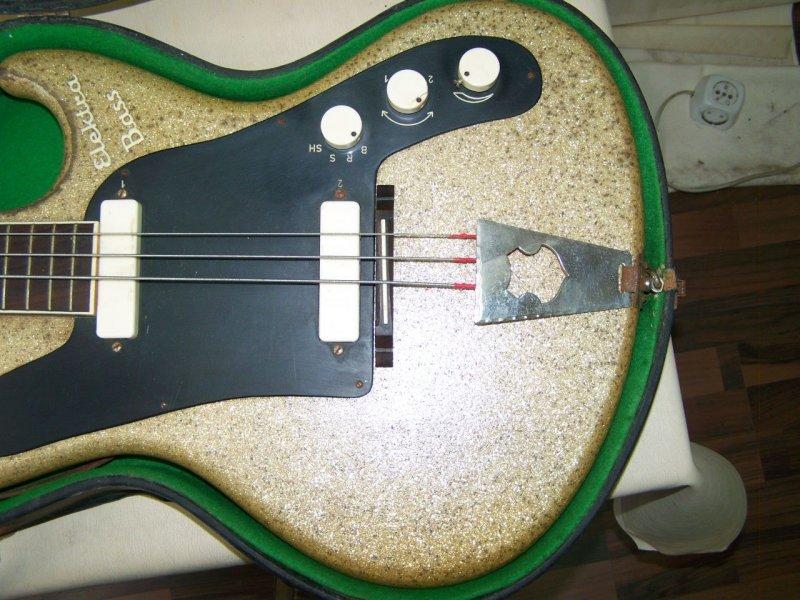 Migma Elektra Bass. 213
