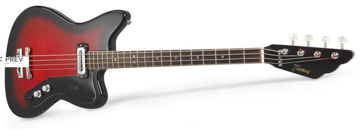 Framus - 5/156 Strato Bass 2captu10