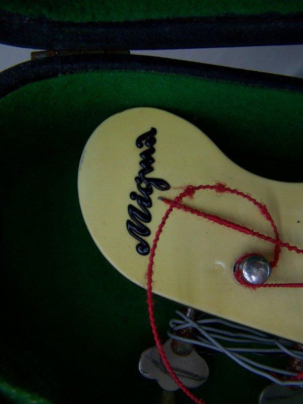 Migma Elektra Bass. 313