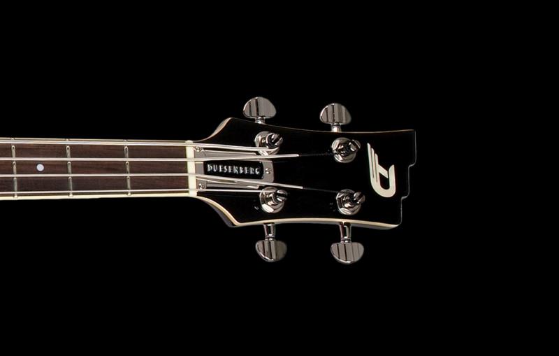 Duesenberg Triton Bass. 316
