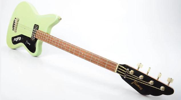 Framus - 5/156 Strato Bass 4captu10