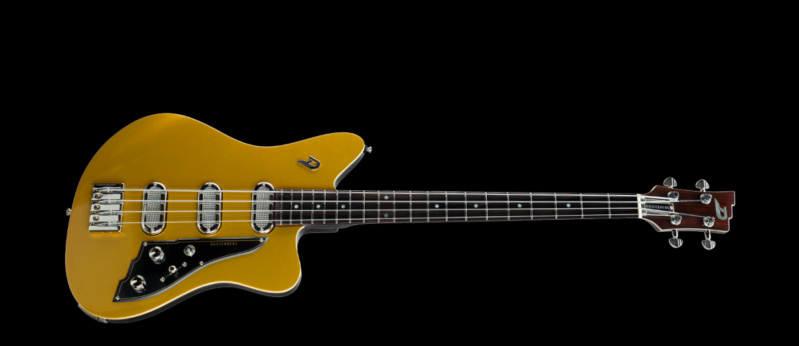 Duesenberg Triton Bass. 510