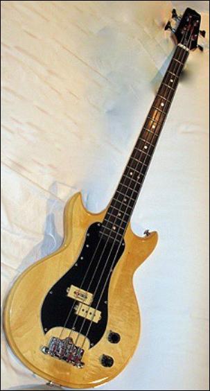 Westbury Track II e Track IV Bass. 84648810