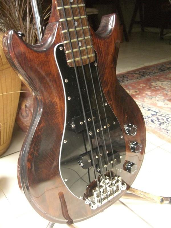 Westbury Track II e Track IV Bass. 86583210