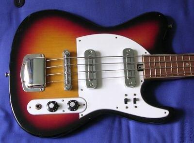 Jedson Tele Bass. 87504714