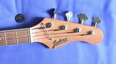 Jedson Tele Bass. 87504716