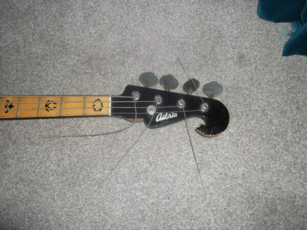Antoria Black Eagle Bass. Antori14