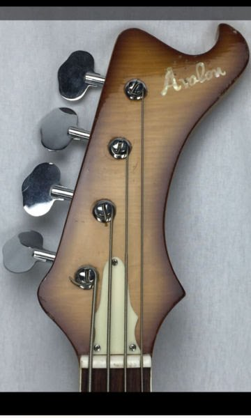 Avalon Bass. Avalon10