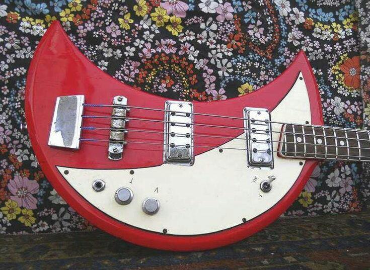 Crucianelli Spazial Bass.  B55c2810