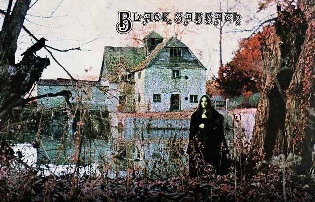 13 de fevereiro de 1970 - 'Black Sabbath'. Blacks10