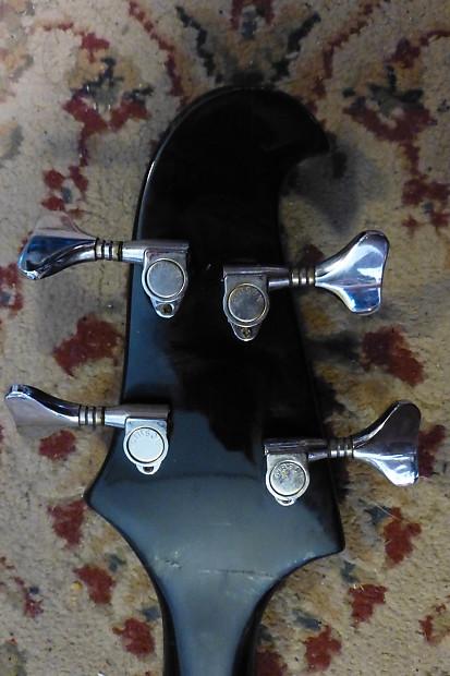 Orr Electric Bass.  Bmtcxe10