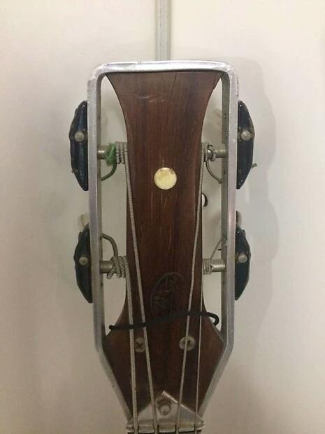 Wandre Spazial Bass. C0dur310