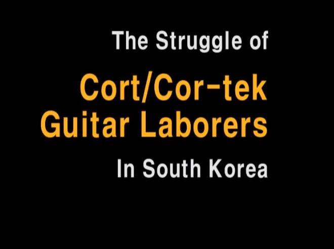 As polêmicas trabalhistas que envolvem a Cor-Tek / Cort.  Captur12