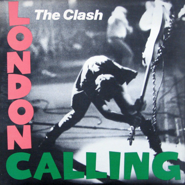 14 de dezembro de 1979 - 'London Calling'. Captur35