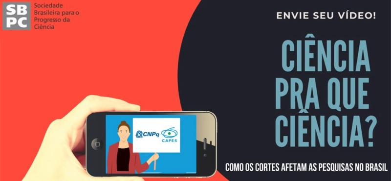 Um terço dos brasileiros desconfia da ciência. Captur36
