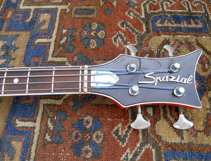 Crucianelli Spazial Bass.  Crucia10