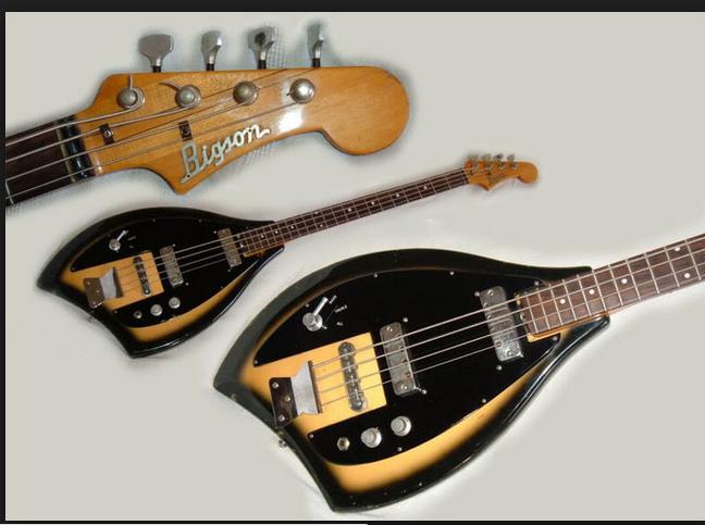 Carini Fmic / Bigson Bass.  Downlo11