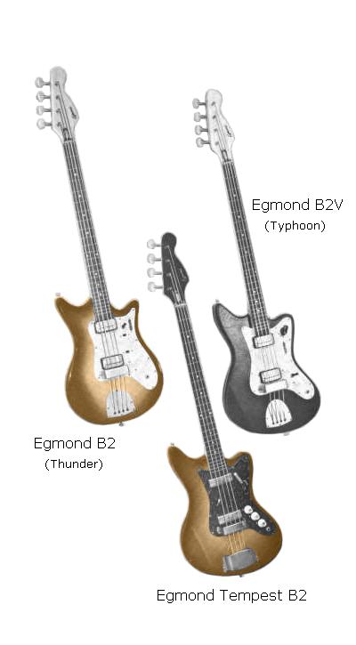 Egmond Bass. Egmond10
