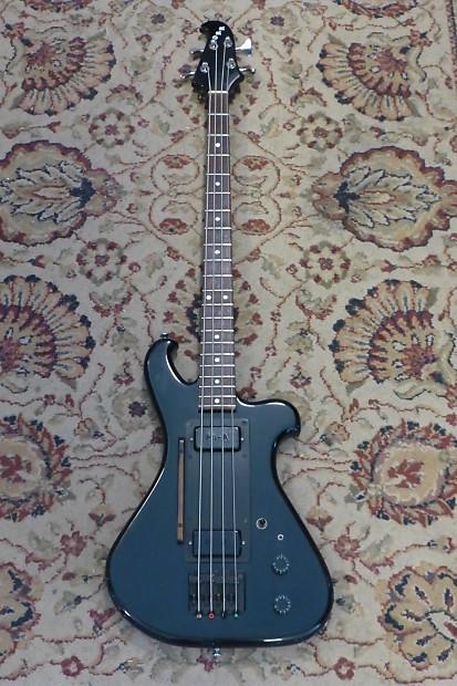 Orr Electric Bass.  Eywgas10