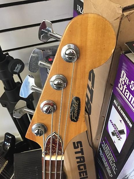 Fandel Jet Series Bass. F310