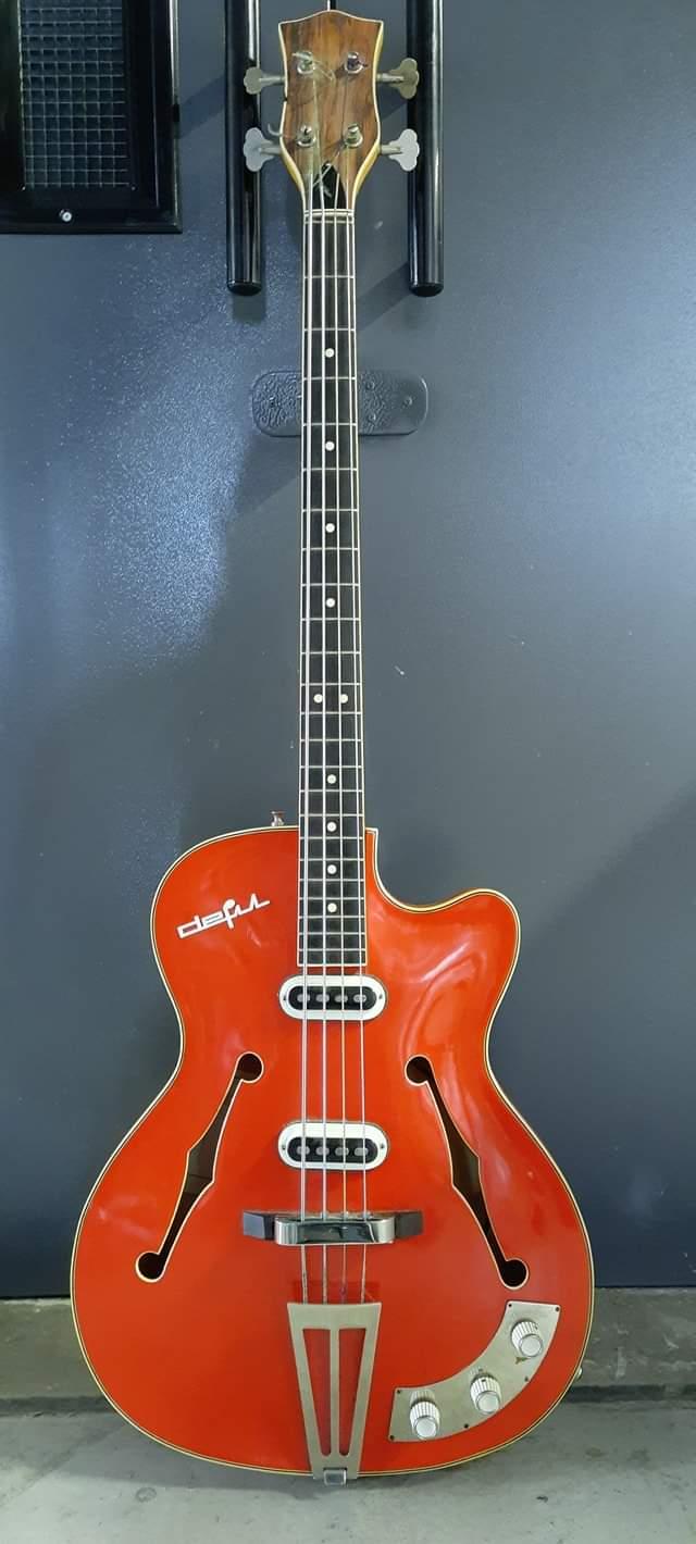 Defil Mambo Bass. Fb_img61