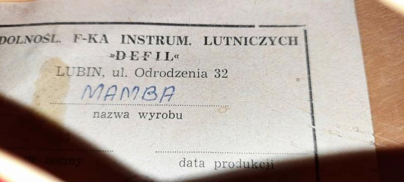 Defil Mambo Bass. Fb_img62