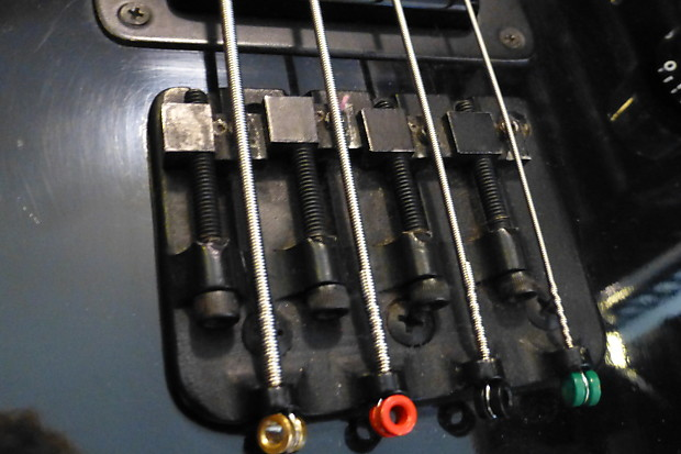 Orr Electric Bass.  Fdbsw010